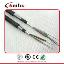 El 100% Fluck probó el cable óptico de fibra de la alta calidad Conexión rápida y confiable