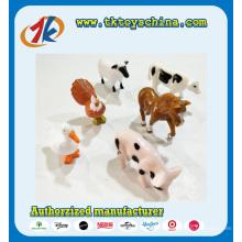 Jeux d'animaux de ferme mignon Jeux d'animaux de ferme