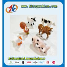Симпатичные Ферма Животных Игры Животные Игрушки
