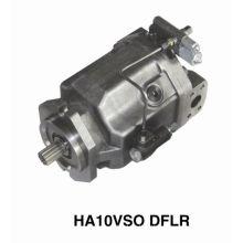 Low Noise Perbunan Seal Hydraulic Piston Pumps System Ha10vso Dflr Series