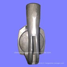 Pièces détachées en aluminium personnalisées en aluminium pour outils électriques