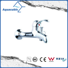 Single Handle Wall Mounted Shower Faucet (AF2023-4)