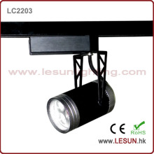 3*1W Mini LED Track Spotlight for Trade Fair (LC2203)