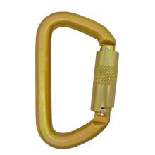 Stahl Safe Arbeitsschutz-Schutzausrüstung 50kN Big Rescue Hook