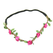 New Arrival 5PCS Sun Flower Hairbands (HEAD-315)