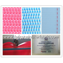 Knitted Mesh Belt for Non-Woven Fabric Factory