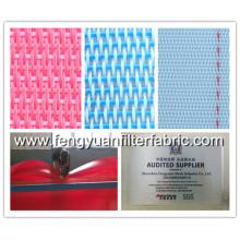 Malha malha de cinto para a fábrica de tecido não-tecidos