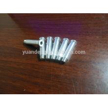 Aluminum shoulder screw