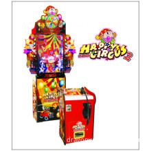amusement machine, lottery machine basketball machine vide