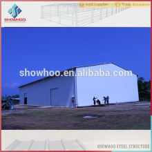 Easy and fast installation china prefab house