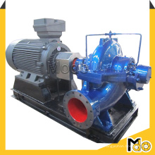 Bomba de agua potable de caja partida de alta capacidad