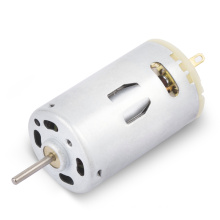 reversible RS-390 low voltage high speed motor dc 12 volt