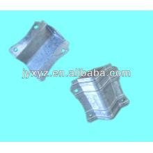 aluminium moulé sous pression
