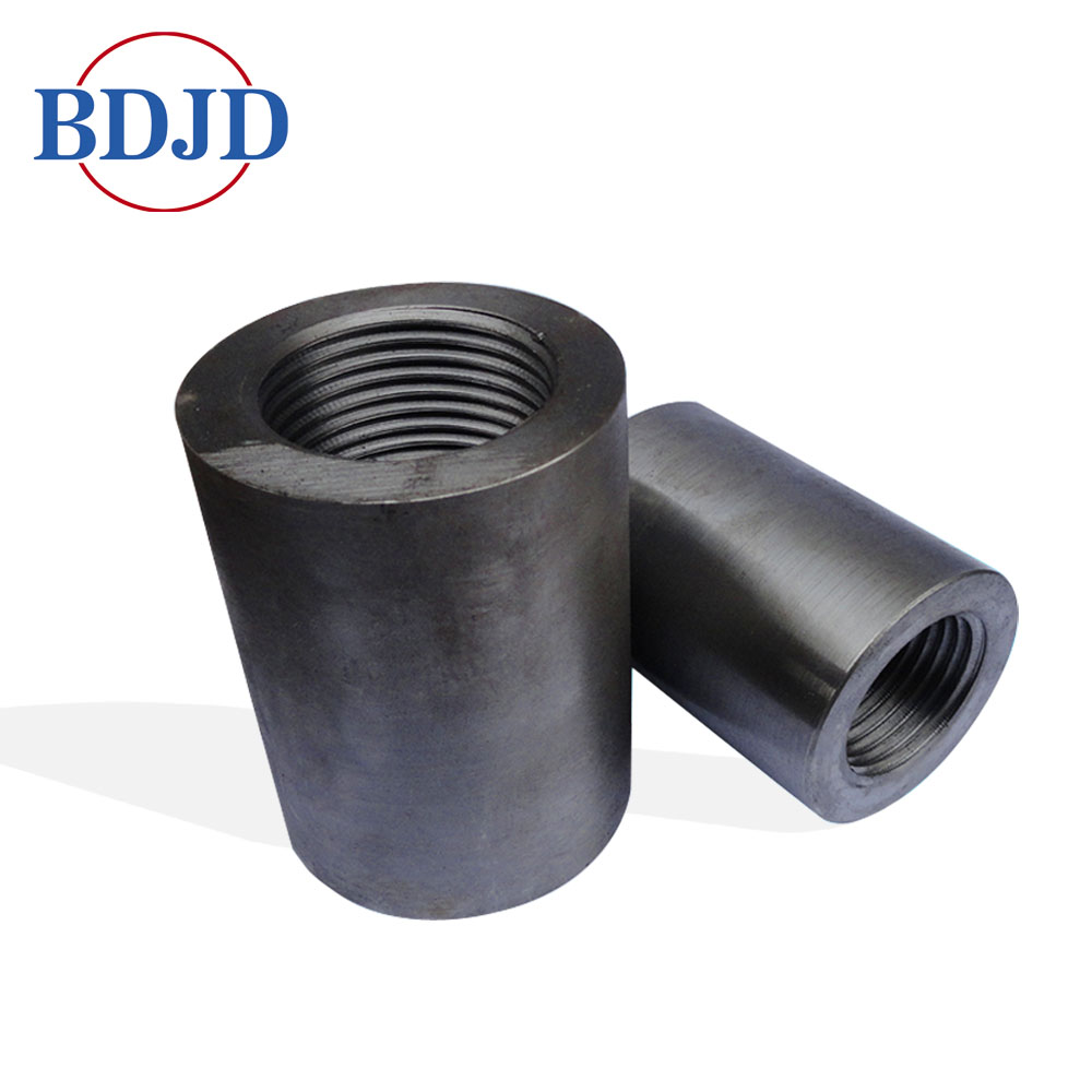 Harga Straight Screw Rebar Mechanical Coupler