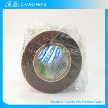 Haute intensité avec du ruban adhésif isolant imperméable à l'eau de tissu recto longue utilisation