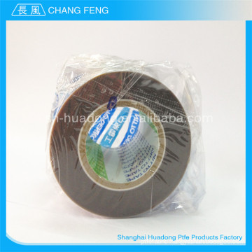 High intensity with long use waterproof insulation single-sided fabric tape