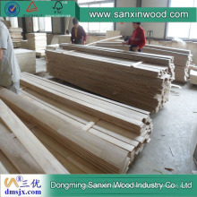 Paulownia Log mit hochwertigem Paulownia Holz