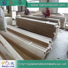Павловния журнал с высоким качеством древесины paulownia древесины