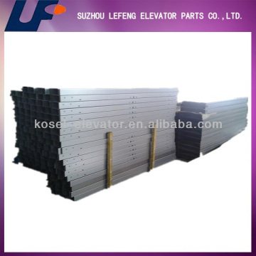 Elevator Automatic Car Door Frame
