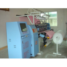 Computerized Shuttle (lock stitch) Multi-Needle Quilting Machine for Home Textiles Yxs-94-2b