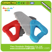 Saw Shaped 3D Eraser
