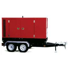 Generador de tipo de remolque Perkins