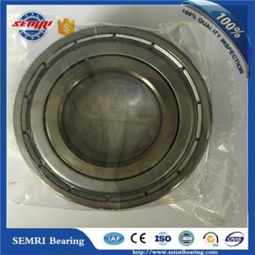 Roulement à billes de cannelure profonde d'acier au chrome de NSK (61815-2Z)