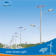 DELIGHT LED Solar Street Light with Battery