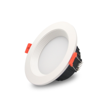Smart RGB CCT downlight de tamaño medio