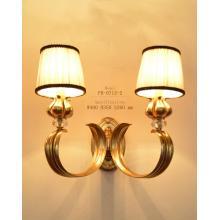 Lumière murale en laiton de bonne qualité pour la maison (FB-0712-2)