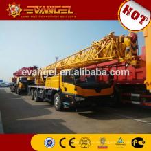 Venta caliente 25 toneladas hidráulico camión grúa QY25K-II a la venta