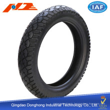 Cheap High Quality Motorcycle Tire 3.00-18 6pr/8pr Fashion Pattern