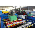 Africa Type Trapezoild Panel Rolling Forming Machine