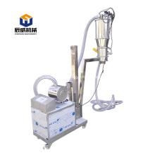 sistema de transporte al vacío de ventas calientes para harina en polvo
