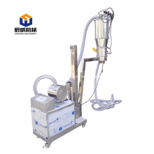 hot sales vacuum conveyor system for flour powder