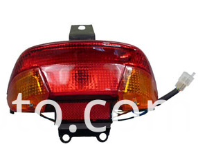 DIO AF28 TAIL LIGHT