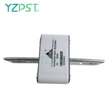 Fusible de protection à semi-conducteur carré 690V
