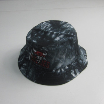 Full Print Bucket Hat With Embroidery Logo