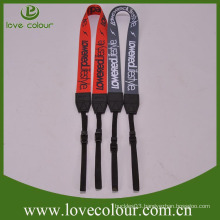 Wholesale dslr strap high quality custom camera strap