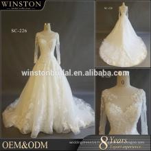 Robes de mariée en Chine et en Chine