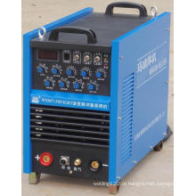 Série WSM7 Soldador IGBT Inverter Pulse TIG (WSM7-400)