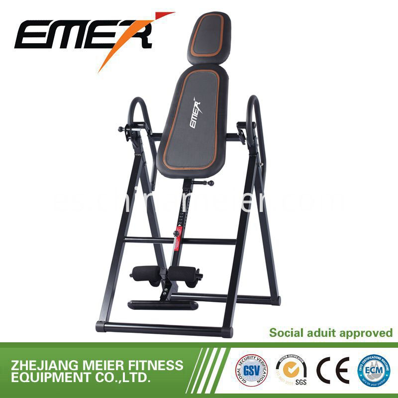popular inversion table