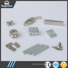 Reasonable price competitive rare earth ndfeb magnet n35