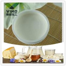 5000 CPS de alta viscosidad CMC Aditivos alimentarios