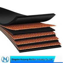 Nn150 Nylon Carcass Rubber Conveyor Belt