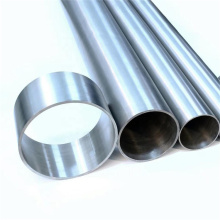 Titanium Seamless Pipes for Medical