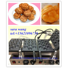 Automatic Walnut Cake Making Machine / Industrial Walnut Cake Maker