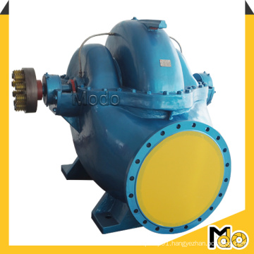 Centrifugal Split Case Double Suction Water Pump