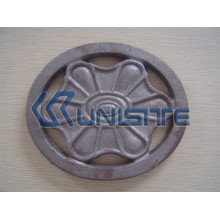 High quailty OEM customed sand casting parts(USD-2-M-244)