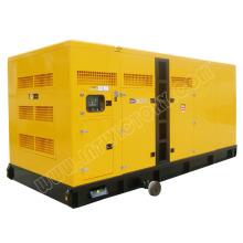 538kVA Дизельная электростанция Deutz с водяным охлаждением для основного применения